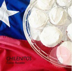 Receta de los chilenitos. BY Karen Anacona