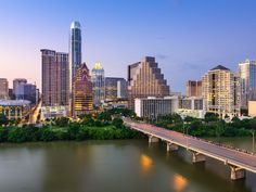 Photo about Austin, Texas, USA downtown skyline. Image of pond, sightseeing, financial - 72138437 Alaska, Best Places To Retire, California, Colorado River, South America Travel, North America, Best Cities, San Francisco Skyline, New York Skyline