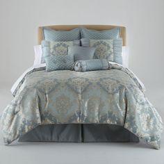 jcpenney - BIG BUY! Cannelton 7-pc. Jacquard Comforter Set - jcpenney