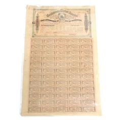 CONFEDERATE CSA Bond $1000 LOAN SIGNED Robert O. Tyler Civil War FEB 17 1864 VA