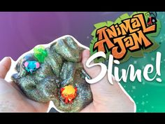 Jammers are awesome! Check out this video that combines science, Animal Jam and GLITTER! Your creativity really shines here! Have fun and PLAY WILD!