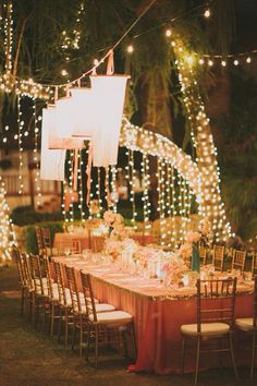 wedding decor 2014 Top 10 Wedding Preparation for your dream wedding from decoration into details Outdoor Wedding Reception, Rustic Wedding, Our Wedding, Dream Wedding, Reception Ideas, Wedding Beauty, Wedding Dinner, Outdoor Weddings, Destination Wedding