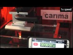 The World Fastest 3D Printing Technology Demonstration-carima