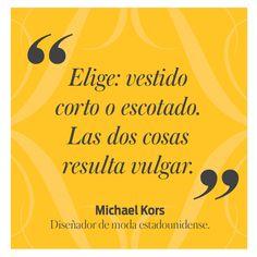 Michael Kors - El Palacio de Hierro