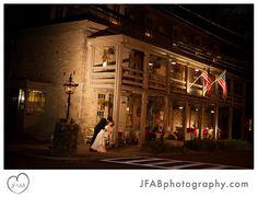 The Stockton Inn (Stockton, NJ)