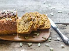 Pumpkin and coconut bread   recipe   Mumsnet