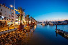 Vilamoura Marina- For more inspiration visit https://www.jet2holidays.com/destinations/portugal/algarve#tabs main:overview