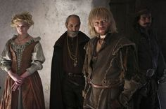 musketeers bbc lucy | The new series of The Musketeers - in their own words - Wales Online