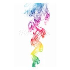 Colorful smoke curves isolated on white background ❤ liked on Polyvore featuring backgrounds, fillers, decoration, effects, extras and splash