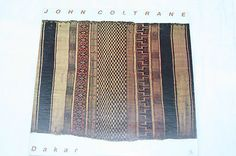 John Coltrane – Dakar 2-LP Set 1981 Prestige 24104