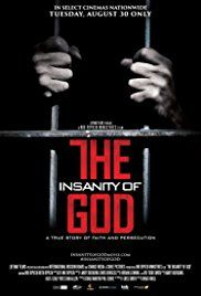 The Insanity of God Online Full Watch   Watch Full Movies