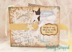 You Are All My Saved Up Wishes Album....adorable!