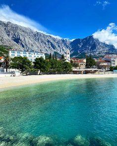 BAŠKA VODA Croatia, River, Outdoor, Outdoors, Outdoor Games, Outdoor Life, Rivers