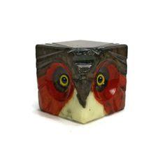 Glass Baron Big Snowy Owl