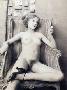Browsing Nude on DeviantArt