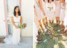 Cayucos Creek Barn Wedding by Alex Creswell (via The Central Coast Wedding Standard Inspiration Blog)
