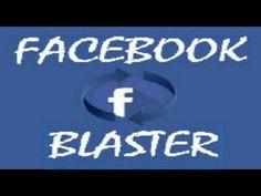 Facbook Blaster