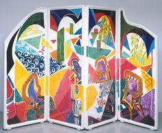 Hockney screen