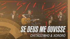 Chitãozinho & Xororó - Se Deus me ouvisse (Sinfônico 40 Anos) [Part. Esp...
