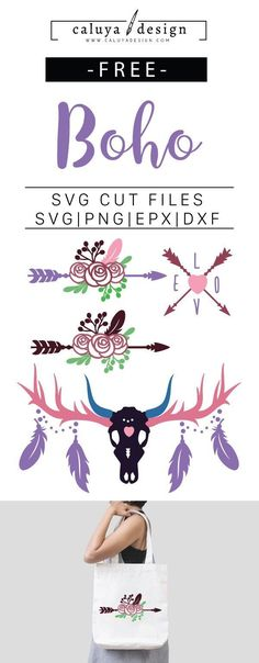 FREE boho element SVG cut file, Printable vector clip art download. Free printable clip art, feathers, boho, flowers. Compatible with Cameo Silhouette, Cricut explore and other major cutting machines. 100% for personal use, only $3 for commercial use. Perfect for DIY craft project with Cricut & Cameo Silhouette, card making, scrapbooking, making planner stickers, making vinyl decals, decorating t-shirts with HTV and more! mothers day SVG cut files, boho skull, boho SVG cut file, arrows cut f