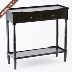 Tray Edge Console at Kirkland's