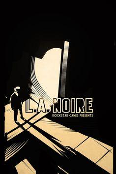 L.A. Noire. Such a fun video game!!!