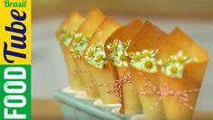 Mousse de Limão com Chocolate Branco | Dulce Delight