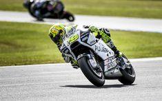 Download wallpapers 4k, Alvaro Bautista, raceway, Aspar Racing Team, MotoGP, 2017 bikes, rider