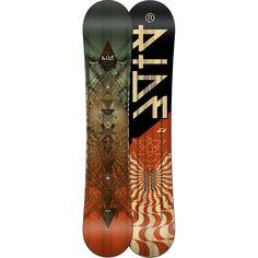 #LL @LUFELIVE #snowboarding #snowboard RIDE  Wild Life Sizes: 151, 155, 158, 161, 164 Price: $469.99