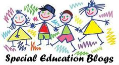 Mrs. H.'s Resource Room: Special Education Blogs