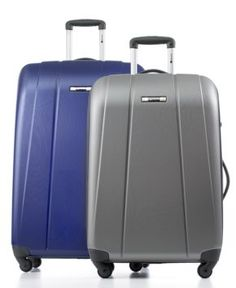 Samsonite Spin Tech Macy's Exclusive Luggage | Kaybears Fashion ...