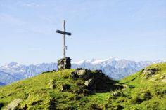Wanderurlaub erleben- Sommerurlaub in Saalbach Hinterglemm