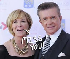 nice Growing Pains' Joanna Kerns Opens Up About 'Handsome, Cocky And Fiercely Intelligent' Alan Thicke In Touching Tribute! Check more at https://10ztalk.com/2016/12/23/growing-pains-joanna-kerns-opens-up-about-handsome-cocky-and-fiercely-intelligent-alan-thicke-in-touching-tribute/