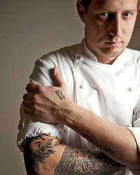 Michael Voltaggio - Top Chef