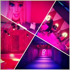 barbie bar berlin