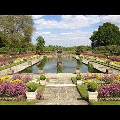 Kensington Palace #London