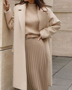 Muslim Fashion, Modest Fashion, Hijab Fashion, Korean Fashion, Winter Fashion Outfits, Look Fashion, Autumn Fashion, Fashion 2020, Classy Fashion
