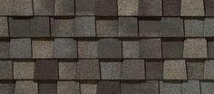 CertainTeed Landmark™ TL Luxury: Max Def Weathered Wood