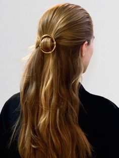 hairstyles with headband : Hair on Pinterest Chignons, Hair Tutorials and Coiffures