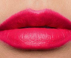 Burberry Magenta Liquid Lip Velvet