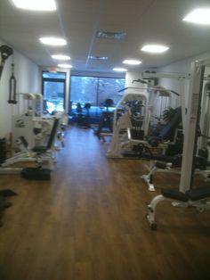 My Personal Training Studio