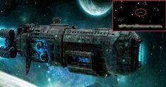 Aliens, Alien News, Alien Ship, Alien Spaceship, Victoria Falls, Seven Wonders, Ancient Mysteries, Deep Space, Our Planet