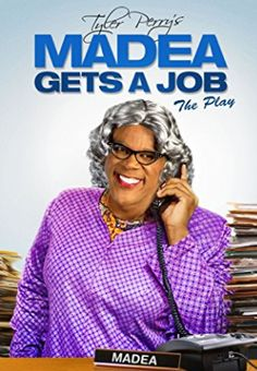 Tyler Perry's Boo 2!: A Madea Halloween [Blu-ray] [2017] | Products