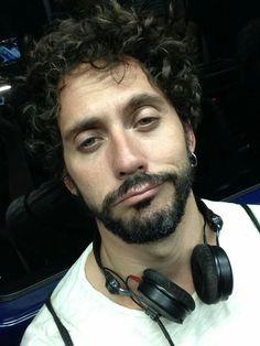 Paco leon nude