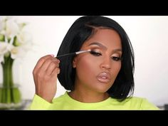 In this step by step makeup tutorial, I will show you how to do your makeup like a pro. Recently, I went to celebrity makeup artist, Makeup by Ariel 's (IG: . One Punch Man Workout, Ariel Makeup, Matte Blush, Matte Powder, Bite Beauty, Kylie Cosmetic, Velvet Matte, Celebrity Makeup, New Fashion