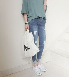 awesome ha-roro by http://www.globalfashionista.xyz/korean-fashion-styles/ha-roro-13/