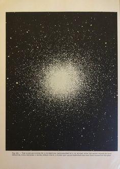 Messier 13 (M13)   Edmond Halley Charles Messier G. W. Kitchey
