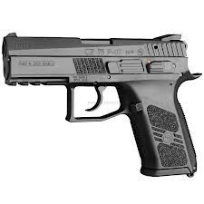 CZ 9mm, the best handgun ever!
