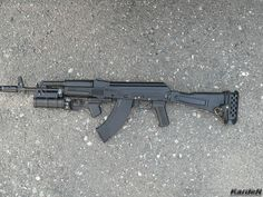 133 Best AK 47-103 images in 2019 | Rifles, Assault rifle