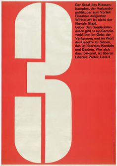 Silkscreen by Karl Gerstner, 3, type